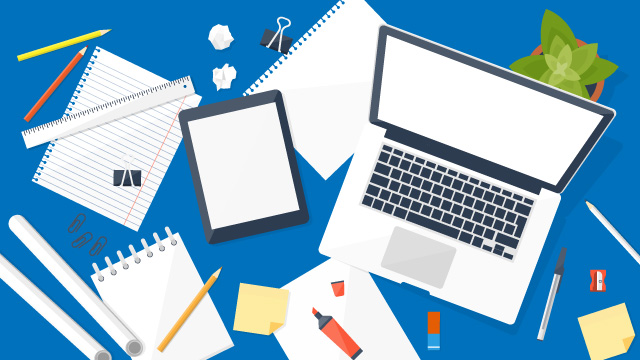Büroservice und Büroorganisation