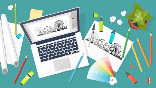 Werbeagentur für Print und Web